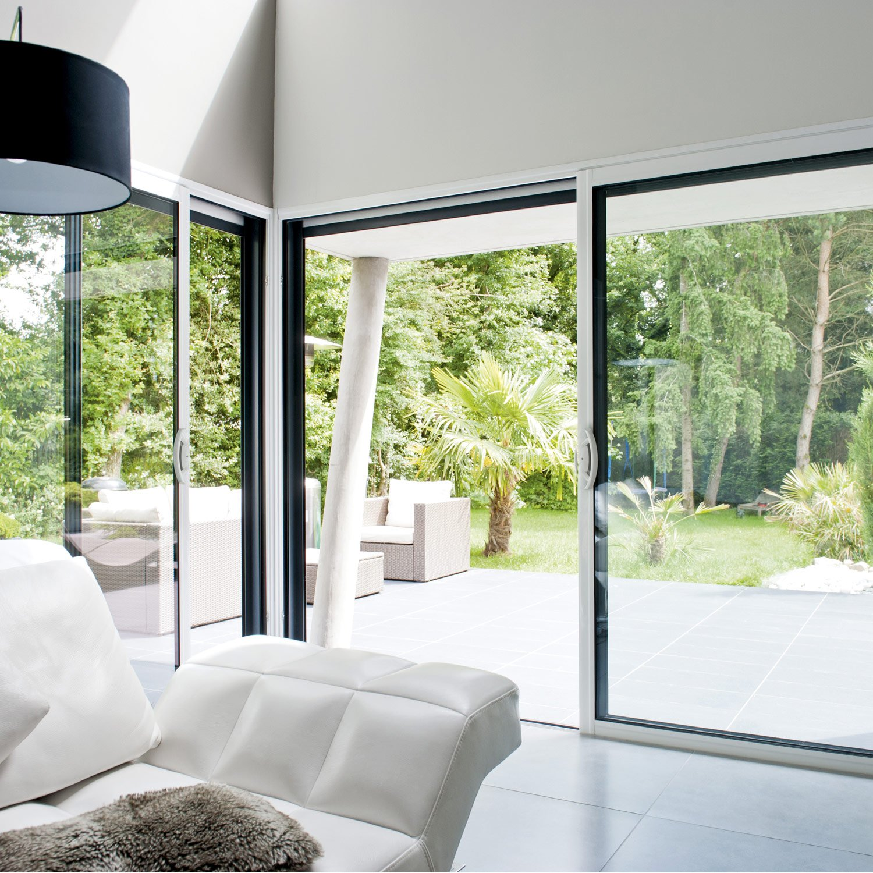 Choisir des fenêtres pour chaque pièce